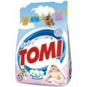 Детский стиральный порошок бесфосфатов Tomi
