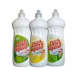 Well done-средство для мытья посуды-1л.