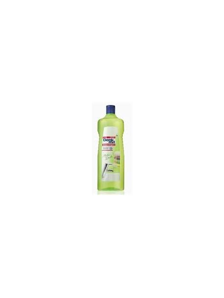Denkmit Essigreiniger-средство для мытья поверхностей в ванной комнате с яблочным уксусос.