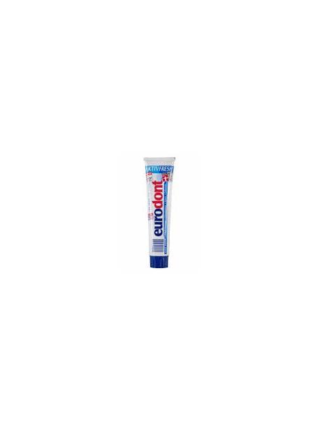 Eurodent немецкая зубная паста
