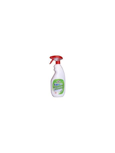 Well done спрей для мытья окон-750мл
