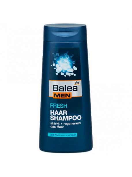 Balea men Shampoo