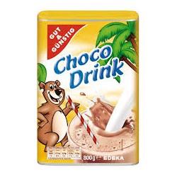 Choco drink какао напиток-800г