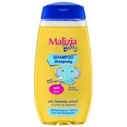 Шампунь Malizia Baby- 320 мл
