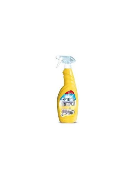 Gallus-средство для уборки на кухне-1л.