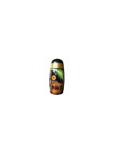 Green Eclipse-растворимый кофе 100%Робуста.