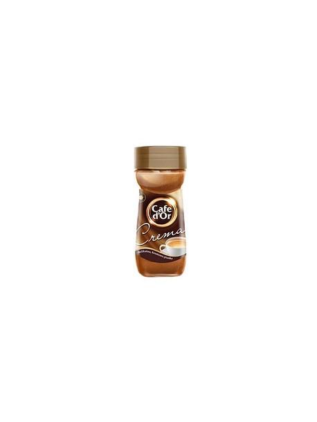 Cafe d'Or  Crema-растворимый кофе-180г.