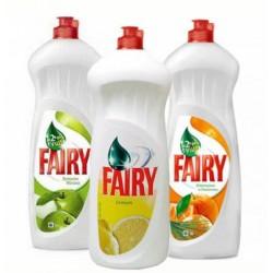 Fairy средство для посуды-1л