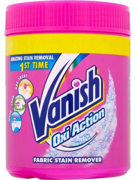 Vanish пятновыводитель порошок-500гр.