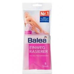 Balea 2-Klinger Einwer Rasierer-женские станки.
