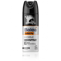 Balea Deospray invisible дезодорант мужской-200мл