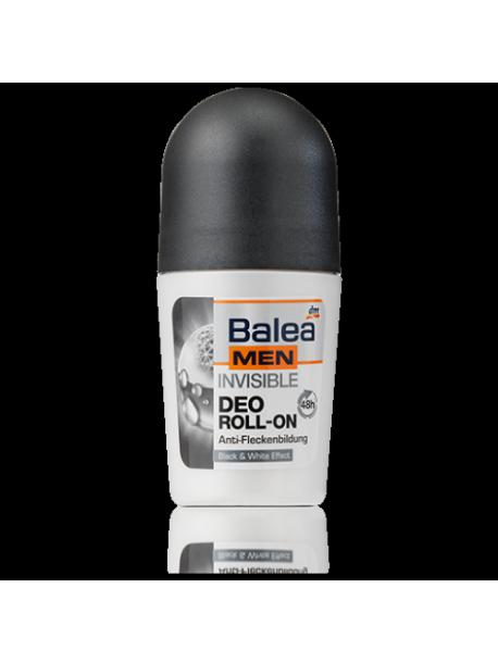 Balea Anti-Transpirant дезодорант мужской-50мл.