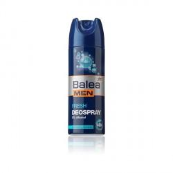 Balea Deospray дезодорант мужской-200мл.