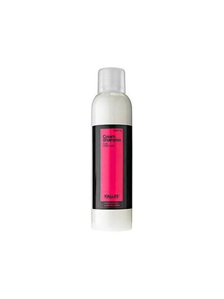Kallos Crem Shampoo-750ml