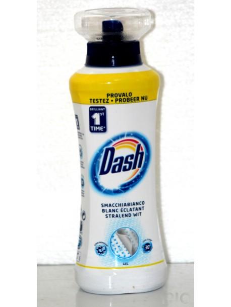 Dash-итальянский гель пятновыводитель-1л