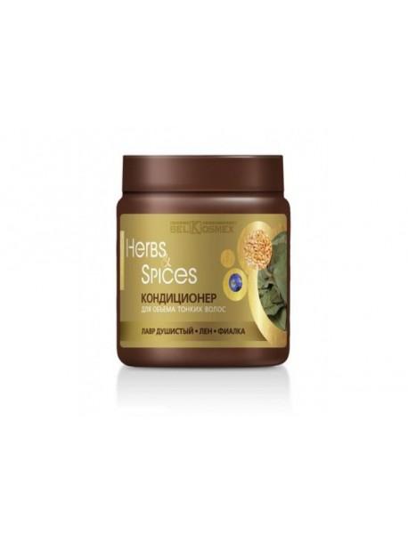 Herbs&Spices-бальзам для волос-500мл