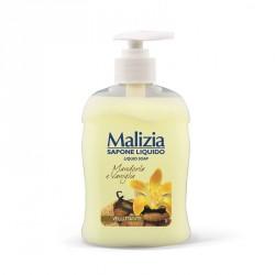 Malizia итальянское жыдкое мыло-300мл.
