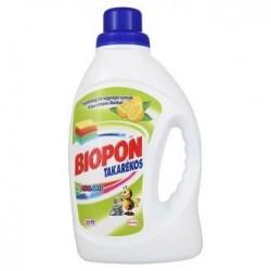 Bioron Color-бесфосфатный гель для стирки