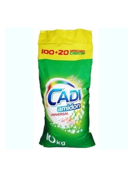 Универсальный немецкий бесфосфатный порошок Cadi amidon 10 кг