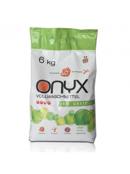 Немецкий стиральный порошок Onyx universal 6 кг