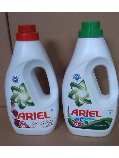 Ariel Coplete Color гель для стирки- 1,5L