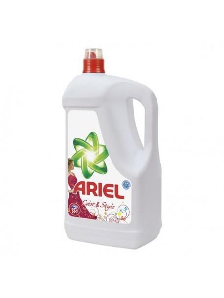 Ariel Coplete Color Styll-4,9L гель для стирки