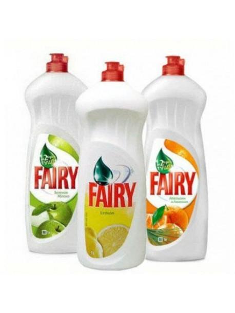 Fairy средство для мытья посуды посуды-1,5л