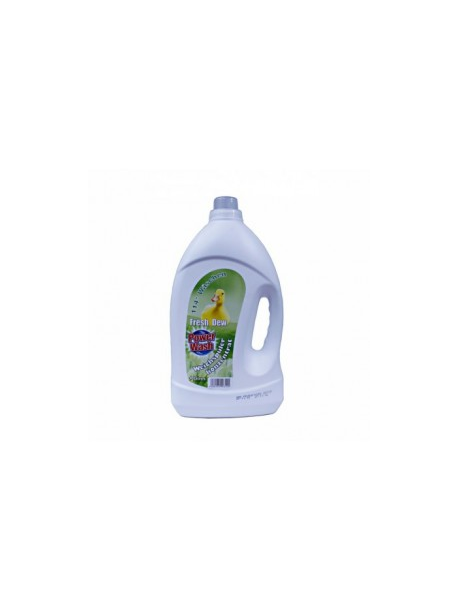 Power Wash Fresh Dew-ополаскиватель кондиционер 4л.