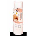 Charlotte крем-гель для душа с маслом миндаля-750мл