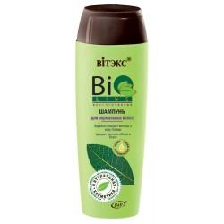 BioLine экологическая-Шампунь для нормальных волос