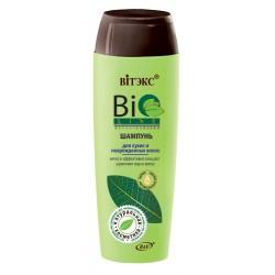 BioLine экологическая Шампунь для сухих и поврежденных волос