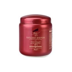 «Vino-SPA»:Бальзам-энергия на белом и красном вине укрепляющий для всех типов волос