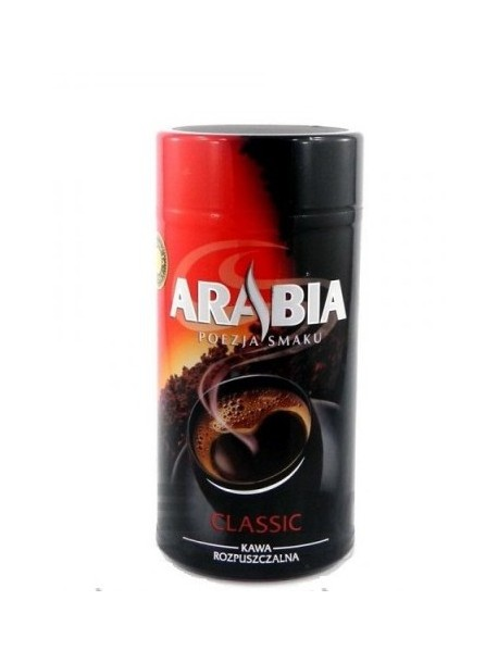 Arabia Poezia Smaku-растворимый кофе-200г