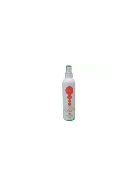 Kallos Volumizing Spray-спрей для увеличения обьема