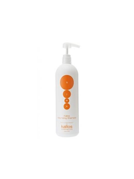 Kallos Volumizing Shampoo-шампунь для обьема волос.а