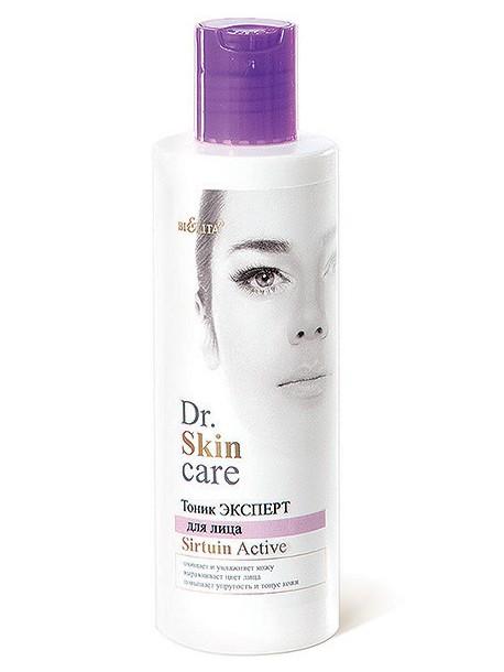 dr.skin care-тоник эксперт-200мл.