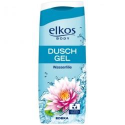 Elkos body dusch Gel гель для душа-300мл.