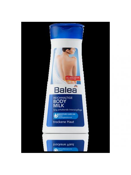 Balea Body milk-молочко для тела-500мл.