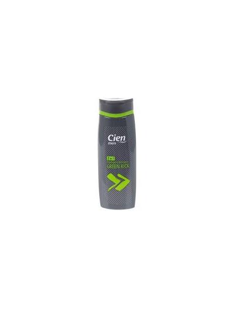 Cien-немецкий шампунь для мужчин 2в1