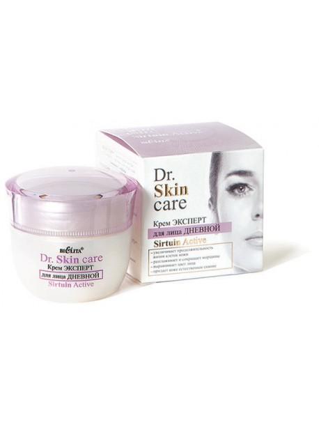 dr.skin care- крем эксперт для лица дневной