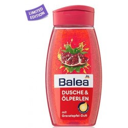 Balea dusche&Olperlen Granatopfel duft