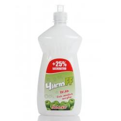 ЧистоFF  Гель для мытья посуды «Яблоко» (625 мл)