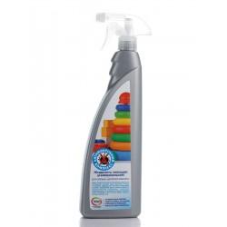 Нано Жидкость моющая универсальная для уборки детской комнаты (аромат свежести+антимикробный комплекс), 800 мл