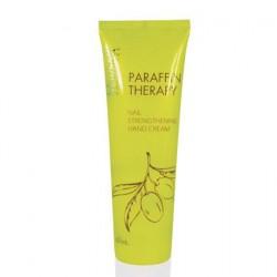 Крем для рук и ногтей укрепляющий ParaffinTherapy Markell