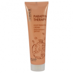 Paraffin Therapy Крем-парафин для рук Гранат Markell