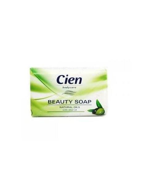 Крем-мыло  Cien с оливковым маслом 150 г