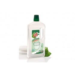 Средство для мытья полов W5 Eco Allzweckreiniger 1,25л