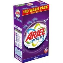 Стиральный порошок Ariel color 10,4кг/130ст Германия