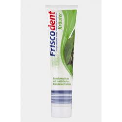 Зубная паста Friscodent Krauter 125 мл