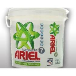 Стиральный порошок Ariel Color&Style 6кг 75 стирок
